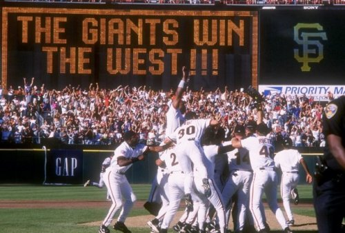 giants west