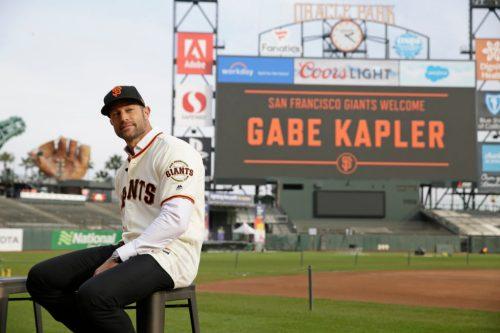 Gabe Kapler